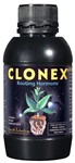 Clonex Rooting Gel - The most effective rooting compound available.  Just dip cuttings into Clonex Rooting Gel and insert into the rooting medium � follow the illustrated instructions for great results every time.