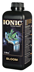 Ionic Hydro - Ionic formulations for plants in hydroponic systems.