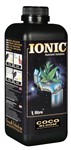 Ionic for Coco - A dedicated formulation for plants growing in coco (coir) medium.